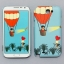 AURORE BALLOON SNAP CASE FOR GALAXY NOTE 2 thumbnail 1