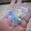เลือกสีด้านในนะคะ ต่างหู (ขอเกี่ยวเงินแท้ 925) Sweet Candy Harajuku Style ER801 thumbnail 3