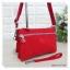 กระเป๋าสะพายข้างสายยาว สีแดง thumbnail 1