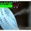 ราคาพิเศษ พัดลมพกพา Remax รุ่น F9 ลมแรง ทน ตั้งได้ พกได้ เบา แข็งแรง ชาร์จไฟในตัว พร้อมระบบเสริมแบบไอน้ำ thumbnail 7