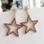 เลือกสีด้านในค่ะ ต่างหู Jewel Star Korea ER4145 thumbnail 8