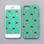 MINT AURORE SNAP CASE FOR IPHONE 5 thumbnail 1