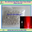 50x LED 5mm Red Water Clear Super Bright (50pcs per lot) thumbnail 1