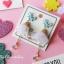 ต่างหูเกาหลี ต่างหู Sweet Collection Korea V3 ER503 thumbnail 10