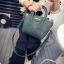 กระเป๋าแฟชั่น สีเขียว thumbnail 5