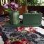 ปฏิทินนกฮูกไม้ DecorLike สีเขียว thumbnail 4