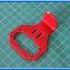 1x ฐานพลาสติกสำหรับยึดอัลตราโซนิค (Ultrasonic Mounting bracket) thumbnail 3