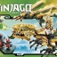 Lego Ninjago 70503 : The Golden Dragon thumbnail 1