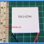 1x TEC1-12706 12V 6A TEC Thermoelectric Cooler Peltier TEC1 12706 Module thumbnail 3