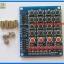Keypad 4x4 Switches LED module thumbnail 1