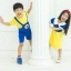 เสื้อครอบครัว ชุดครอบครัว พ่อ แม่ ลูก Like a Fairy Tale thumbnail 4