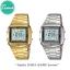 นาฬิกาคู่ นาฬิกาคู่รัก Casio DATA BANK thumbnail 1