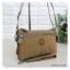 กระเป๋าสะพายข้างสายยาว สีกากี thumbnail 1