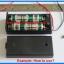 1x AA Battery Holder Box 2x AA Size with Power On/Off Switch (กล่องถ่านแบบมีฝาปิดขนาด 2 ก้อนพร้อมสวิตซ์เปิดปิด) thumbnail 5