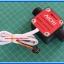 1x OF05ZAT High-precision Gear Flow Sensor meter For Water Oil Kerosene high density Liquid G1/2'' thumbnail 8