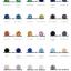 เพชรCZ 6A ทรงกลม มีทุกสี (ROUND ALL Color) - Size 1.00mm - 1แพ็ค - 1000เม็ด thumbnail 5