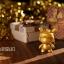 พวงกุญแจ MiTU สีทอง thumbnail 3