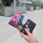 กระเป๋าสตางค์ Candy Queenเนื้อด้าน thumbnail 4