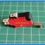 1x V-156-1C25 Micro Limit Switch with Roller SPDT NO NC Com Pins thumbnail 6