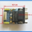 1x MiconKit: MAX3232 2-Channel 3.0-5V TTL to RS232 with Female DB9 Port Kit thumbnail 6