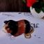 ขวดตุ๊กตาใส่เครื่องเทศ รูปหนูแกสบี้ thumbnail 3