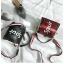 กระเป๋าถือ + สะพายข้าง LV SUPREME สีแดง thumbnail 11