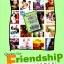 Quotes for Friendship & Encouragement คำคม ฉบับมิตรภาพและกำลังใจ categories: หนังสือ sub categories: หมวดหนังสือภาษาศาสตร์ code(ISBN): 9789749383261 ขนาด: 10.5x14 ปก: ปกอ่อน พิมพ์: 4 สี จำนวน(หน้า): 160 หน้า ผู้เขียน: กองบรรณาธิการ รวมคำคมภาษาอังกฤษและภาษ thumbnail 1