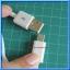 1x Micro USB Cable 100 cm Length for Leonardo NodeMCU (White Color) thumbnail 2