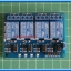 1x Relay 4-channel DC 12V with Opto-isolator module thumbnail 2