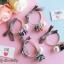 เลือกสีด้านในค่ะ รัดผม Pastel Floral HR63634 thumbnail 1