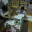 ภาพกิจกรรมของนักเรียนศิลปะจนแสดงผลงานของตัวเอง thumbnail 7