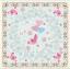 ผ้าพันคอลาย Sweet blossoms thumbnail 3