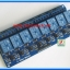 1x Relay 8-channel DC 5V with Opto-isolator module thumbnail 6