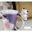 แก้วมักเซรามิคปากบาน รูปวัวนม thumbnail 3