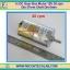 1x DC Gear Box Motor 12V 20 rpm Dia 37mm Shaft Dia 6mm thumbnail 1