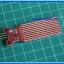 1x Rain Water sensor water Level Sensor module Depth of Detection thumbnail 3