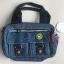 กระเป๋าเนื้อ kipling + สะพาย ใบเล็ก thumbnail 1