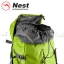 NEST Explorer 300L Backpack - Blue thumbnail 7