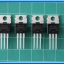4x IRF4905 P-Channel Power MOSFET -55V -74A IC Chip thumbnail 3