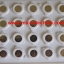 1x LITHIUM COIN BATTERY CR2032 3V Panasonic thumbnail 2