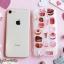เคสไอโฟน 7/8 Soft Jelly Sweet Dessert IP001 thumbnail 4