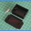1x Model: A-1B Plastic Box Size:35x50x30mm (Black) thumbnail 4