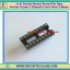 1x IC Socket 18 Pins Round Turned Pin Type Socket 18 pins 7.62mm/0.3 inch Pitch 2.54mm thumbnail 1