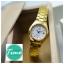 """นาฬิกาคู่ นาฬิกาคู่รัก นาฬิกาคู่ชายหญิง ยี่ห้อ CASIO Standard Classic """"GOLD"""" thumbnail 8"""