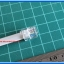 1x RJ11 Wire Cable Connector 15cm For PIC PICKIT 2 3 Programming thumbnail 2