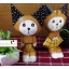 ตุ๊กตาไม้แมวคู่ ชาย-หญิง thumbnail 4