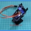 1x Servo Motor Bracket Pan Tilt for Ultrasonic Camera Scanning thumbnail 3
