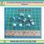 10x Variable Resistor VR 10 Kohm Potentiometer Resistor thumbnail 1