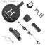 PGYTECH Accessories Combo for Mavic pro/Platinum (landing pad/Control Stick Protector/Lens Hood /propeller holder/landinggear) thumbnail 1