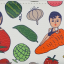 AURORE FRUTAS PENCIL CASE thumbnail 3